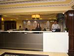 Atlas Hotel, Dushanbe
