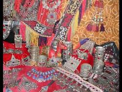 Музей этнографии Таджикистана, Душанбе