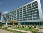 Tadjikistan Hotel, Dushanbe