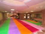 Гостиница Таджикистан, Душанбе