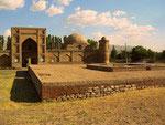Туры в Душанбе